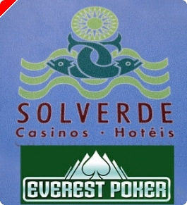 Hoje, Quarta-feira 19 Março Satélite para Solverde Season 2008 #4 – 21:00 Everest Poker