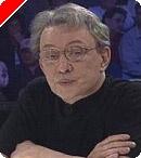 Pokerlegender - Bob Stupak