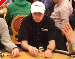 Dave Colclough - UK Legends of Poker Dave Colclough aka El Blondie