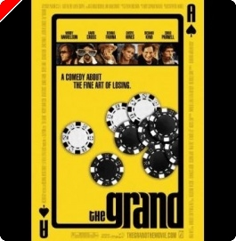 Poker Movie Review: 'The Grand'