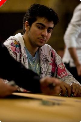 Britain's John Tabatabai Wins All Africa Poker Champs
