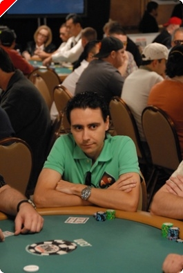 Dia Histórico do Poker Nacional – Ricardo Sousa faz Mesa Final no PokerStars.net EPT...