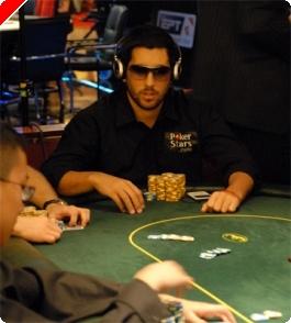 PokerStars.net EPT Varsóvia, Dia2: Juan Maceiras em 1º na Corrida ao Titulo