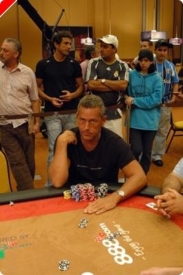 Rio Poker Fest já ultrapassa os 500K garantidos no Dia 1 A