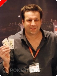 EPT Pokerstars Varsovie - Finale - Michael Schulze décroche l'EPT de Varsovie 2008