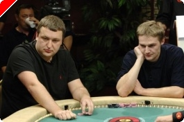 Team West Triumph in Party Poker East versus West Cup II