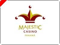 150.000$ garantizados en el casino Majestic de Pánama