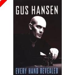 Könyvbemutató - Gus Hansen: 'Every Hand Revealed'