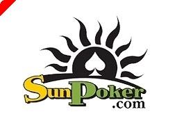 25 WSOP Места от Sun Poker