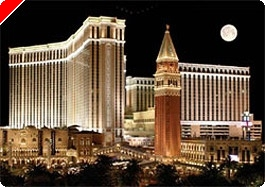 Venetian Adds April Series to 2008 Deep Stack Extravaganza Offerings