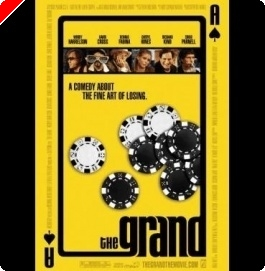 ポーカー映画評価:'The Grand'