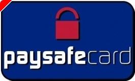 Představujeme vám PaySafeCard