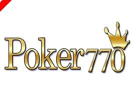 Partouche Poker Tour - Satellites en ligne sur Poker770 à partir d'un euro