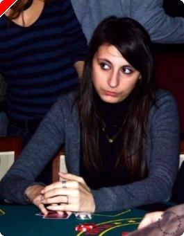 NRJ 12 Poker Star - Sandrine : « Tout se jouait au poker, les courses, le ménage… »