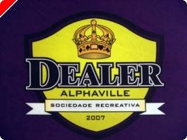 Dealer Alphaville 200K Garantidos – 28 a 30 Março 2008