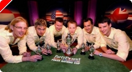 PartyPoker Nations Cup Returns!