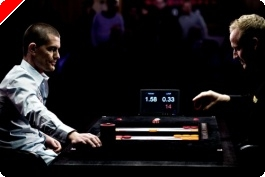 Tassillo Rzymann wins from Record Field of 154 at World Series of Backgammon
