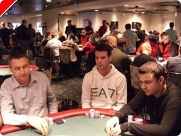 Svenska pokereliten samlade vid Nordic Masters of Poker