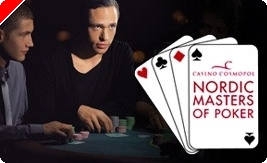 Finaldags i Nordic Masters of Poker