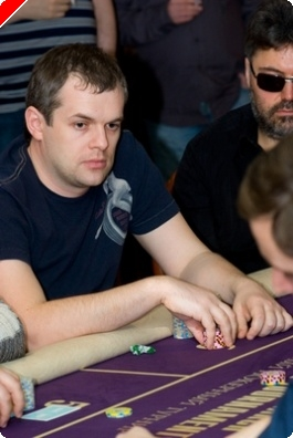 Александр Денисов выигрывает Main Event «Шангри-Ла»