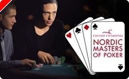 Utländska segrar i Nordic Masters of Poker