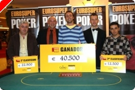 Javier Etayo se lleva el CEP de Barcelona