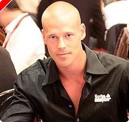 PokerStars.com EPT San Remo Dia 1: Nyman Qualificado Pela Stars Lidera