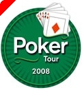 Torneo de póquer en le Casino Conrad de Punta del Este