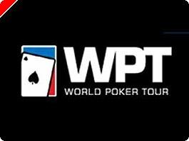Emission Poker - Patrick Bruel sur Canal + pour la saison 5 du WPT