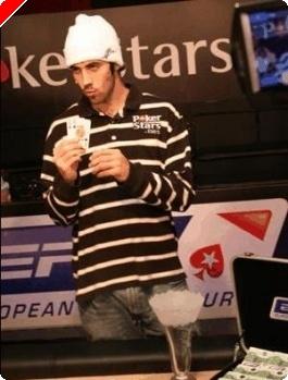San Remo EPT võitis läbi PokerStarsi kvalifitseerunud ameeriklane