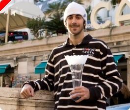 Jason Mercier vinner EPT San Remo