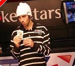 Джейсон Мерсье, отобравшийся на PokerStars, выигрывает...