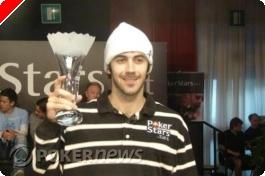 Qualifier Mercier wint European Poker Tour San Remo | Overig Poker Nieuws
