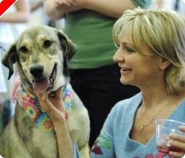 Jennifer Harman – Nevada SPCA – prihajajoče dobrodelno zborovanje