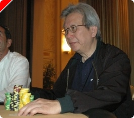 Willie Tann - UK Legends of Poker: Willie Tann