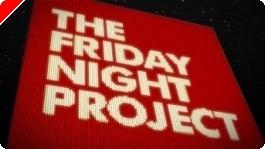PartyPoker、金曜の夜のギャランティー企画