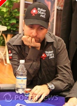 "Interview PokerNews France - Daniel Negreanu: ""La main contre Gus Hansen ne m'a pas..."
