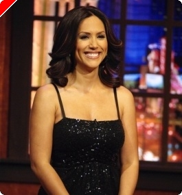 Leeann Tweeden Prezenterką Czwartego Sezonu 'Poker After Dark'