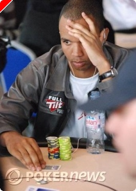 EPT Pokerstars Monte Carlo - Day1A - Les stars sont de sortie