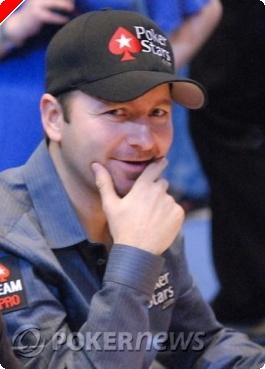 Spør Daniel Negreanu pokerspørsmål