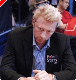 PokerStars.com EPT Monte Carlo Grand Final: Day 1b