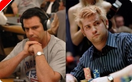 Neuzugang im PokerStars-Team: Gavin Griffin und Chad Brown