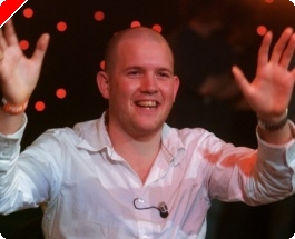 Pieter de Korver Winnaar PokerKampioen van Nederland | Overig Poker Nieuws