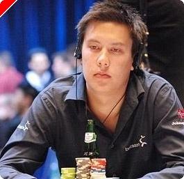 PokerStars.com EPT Monte Carlo Dia 2: Riisem e Lodden na Liderança