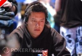 3 nordmenn kjemper om millioner av Euro i Monte Carlo