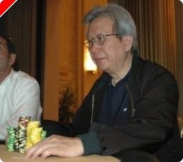 イギリスの伝説的ポーカープレーヤー:Willie Tann