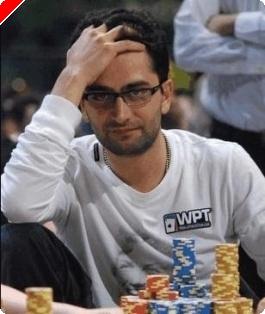 PokerStars.com EPT Monte Carlo: Dzień 3 - Esfandiari Wysuwa Się Na Prowadzenie