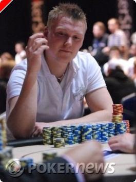 10 spillere igjen i Monte Carlo, ingen nordmenn igjen