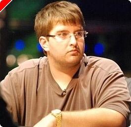 PokerStars.com EPT Monte Carlo, dia 4: Chorny na Frente