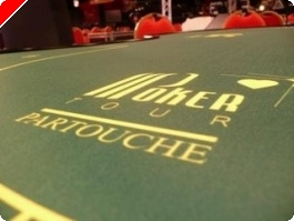Tournois Partouche Poker Tour - Qualifications directes le 20 avril sur Poker 770